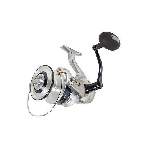 Shimano Saragosa 25000 SW Spinning Reel