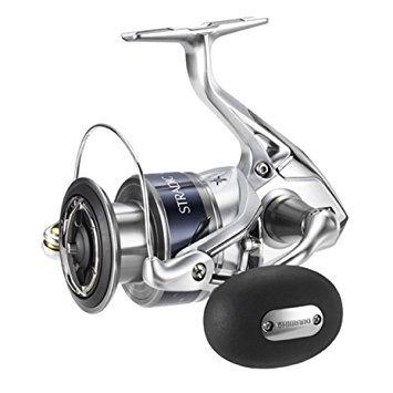 Shimano Stradic C5000XG Fishing Reel