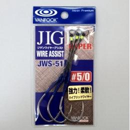 Gimgen Wire Assist JSW-51S Vanfook