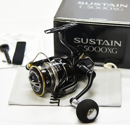 Shimano Sustain c5000 xg