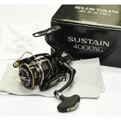 Shimano SUSTAIN 4000-XG