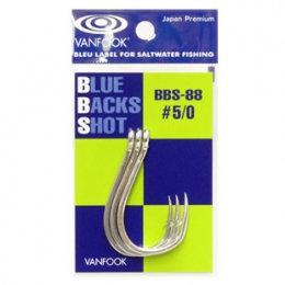 Blue Backs Shot BBS-88S Vanfook