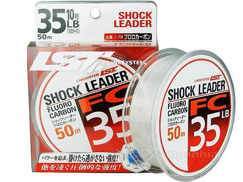 SHOCK LEADER FC 50m Line System