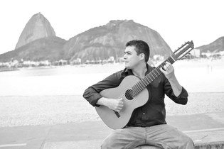 Julio Lemos - Violão 7 cordas