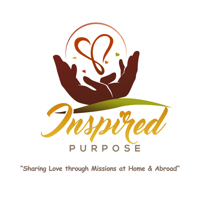 Welcome to Inspired Purpose