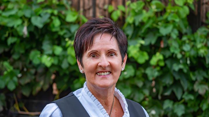Trudy Ineichen