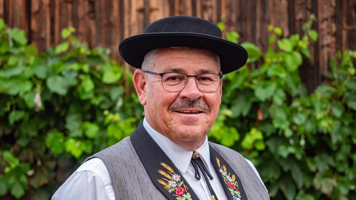 Peter Ineichen