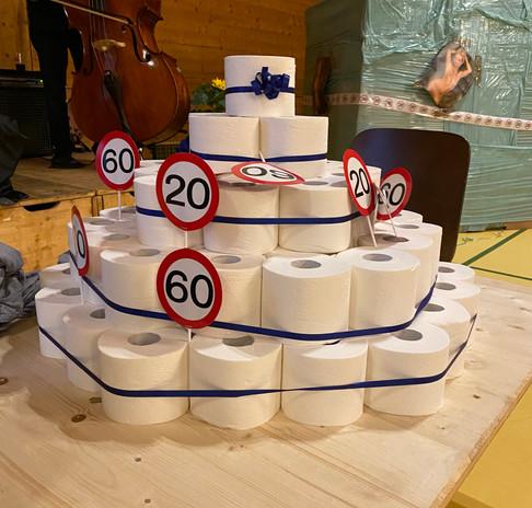 60 Jahre Robi