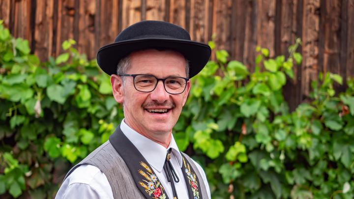 Peter Gloggner