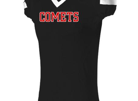 2020 Uniform Fitting starts this Thursday: 6/11/20