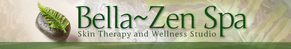 Bella-Zen Spa: Skin Therapy and Wellness Studio