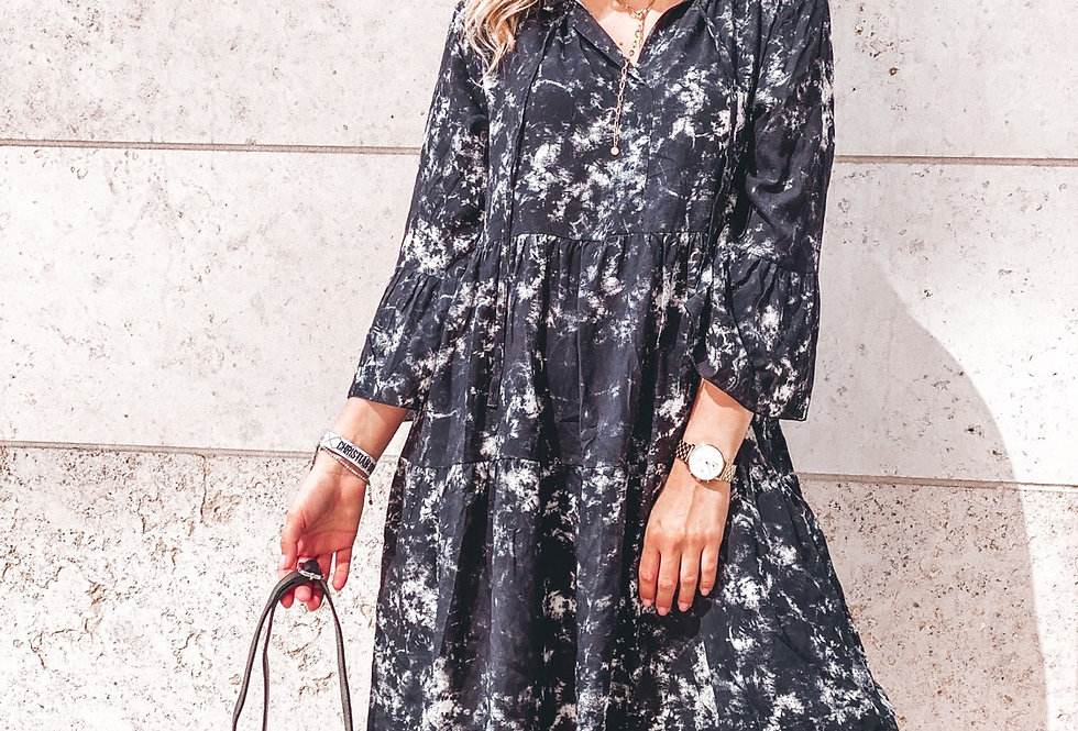 Kleid Ina