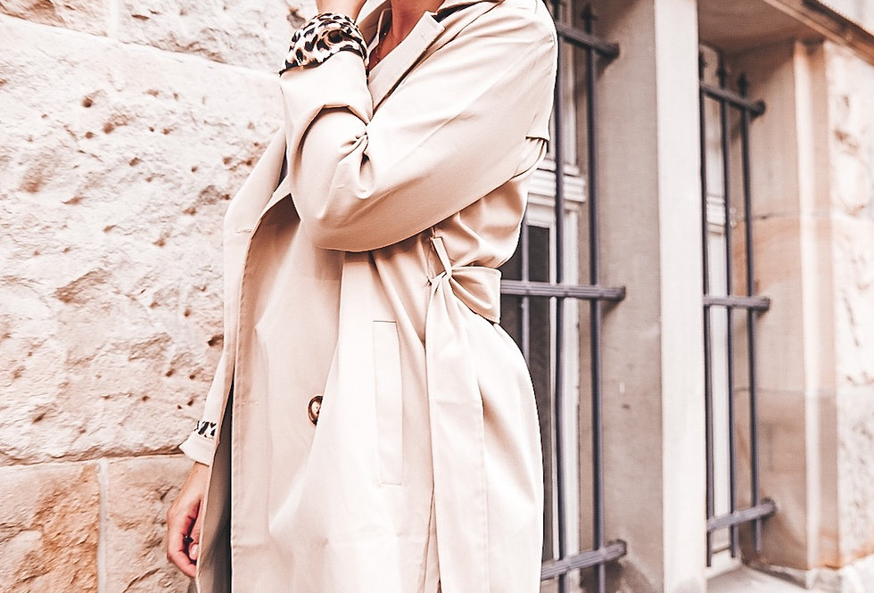 Trenchcoat HAILEY