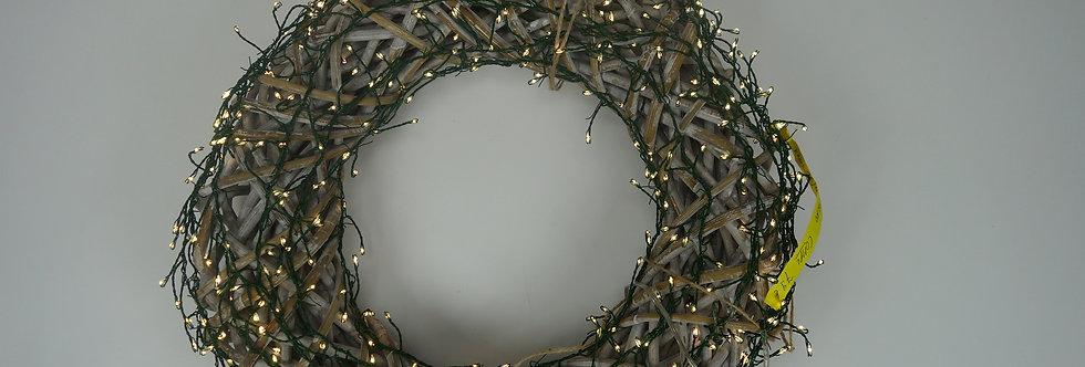 Krans 40cm 480Micro-LED