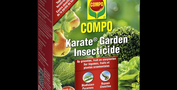 Compo karate garden (100 ml)