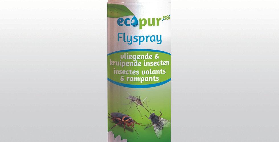Ecopur flyspray