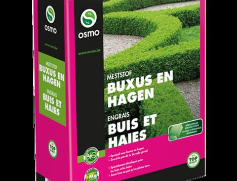Osmo Buxus