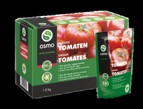 Osmo tomaten