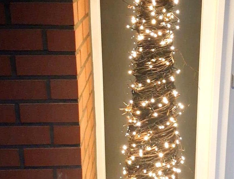 Lichttoren 175 cm