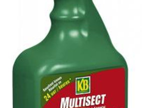 Multisect insecticide