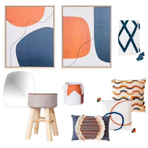 Decor Package 5