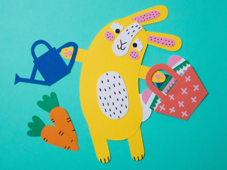 Make your own bunny