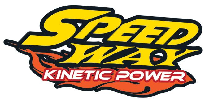 Speedway Kinetic