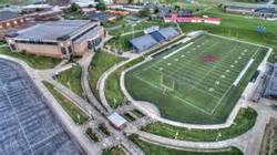 SC Football Field