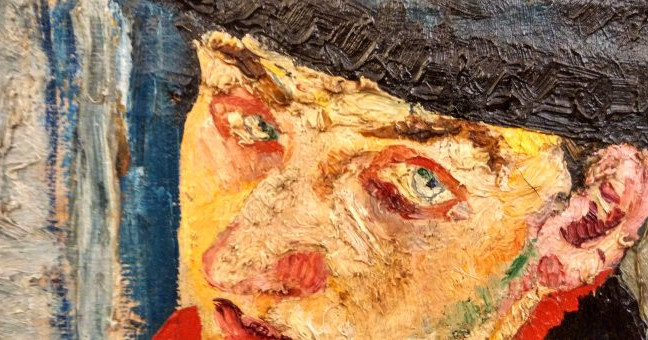 MUSEOCITY: FACCE D'ARTISTA