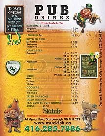 Muckish Irish Pub Drink menu.jpg