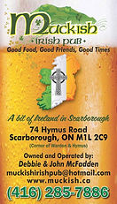 Muckish Irish Pub Business Card front.jp