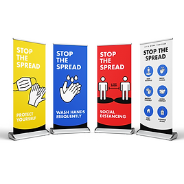 COVID-19 Pull up banner.png