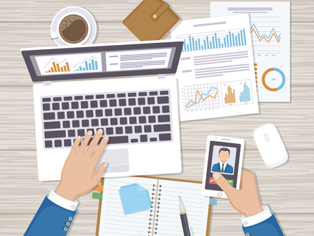 5 reasons to outsource your bookkeeping