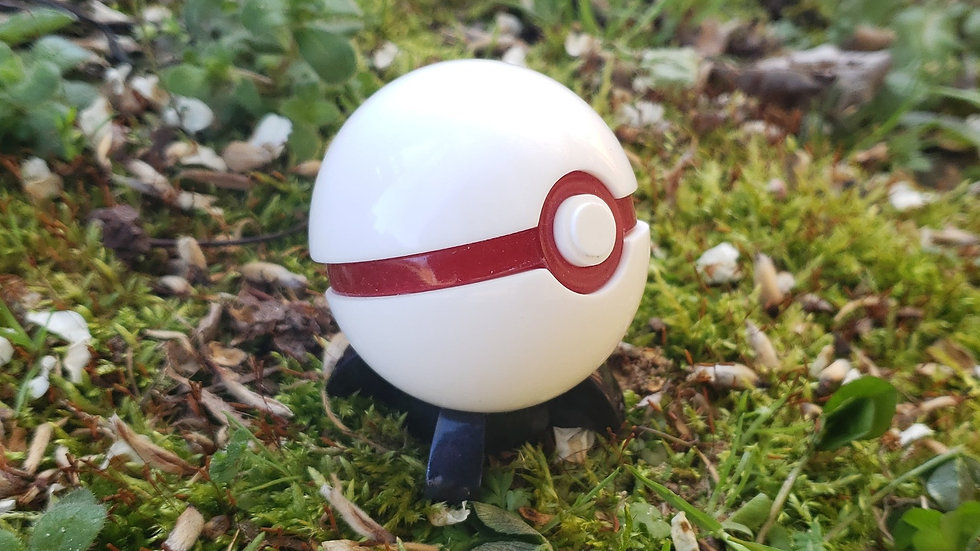 Mini Premier Ball