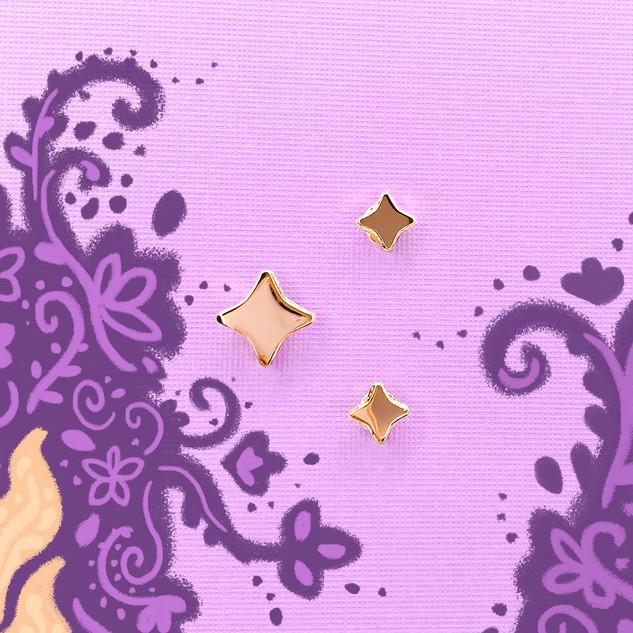 Tangled Sparkle Pin.jpg