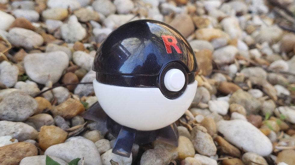 Mini Team Rocket Ball