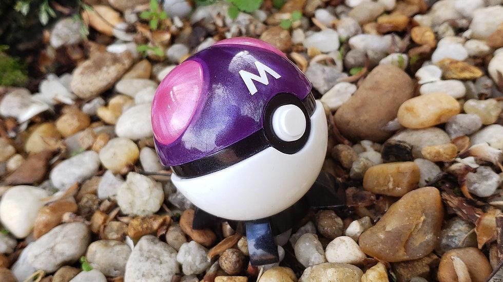 Mini Master Ball