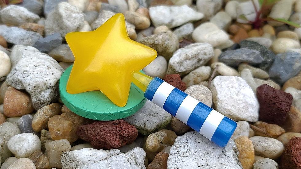 Animal Crossing Star Wand