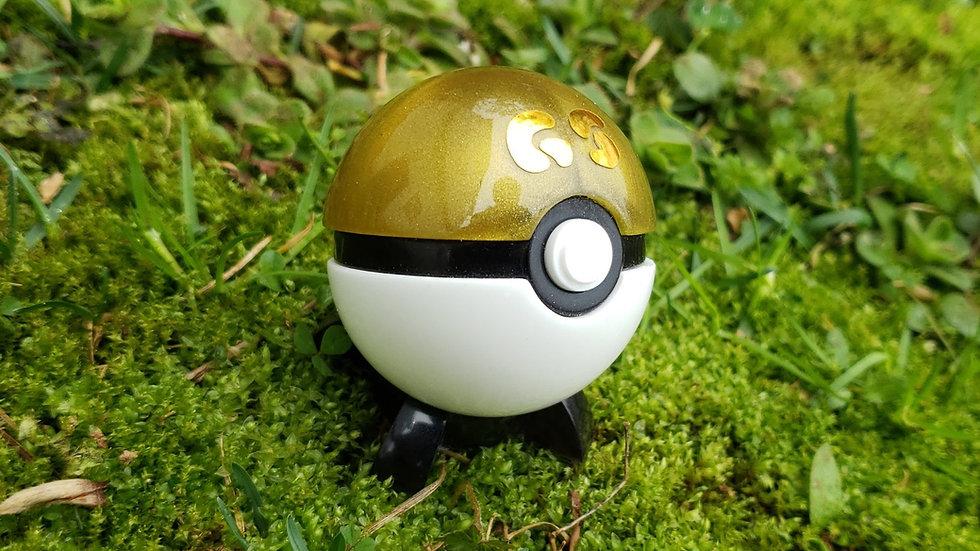Mini GS Ball