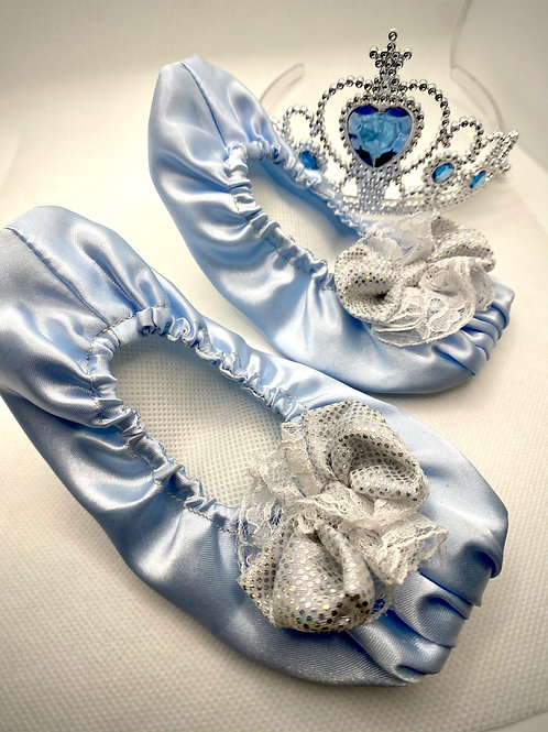 princess slippers