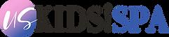 USKidsSpa Original Logo Design 2018 - HO
