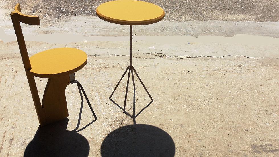 """Table """"Full Moon"""""""