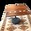 Thumbnail: Sustainable handmade wood table