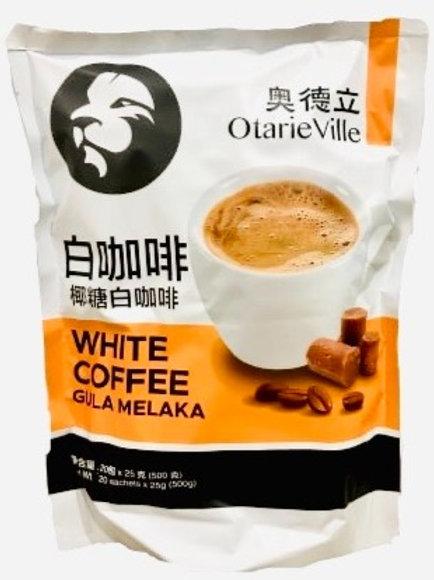 OtarieVille Gula Melaka White Coffee