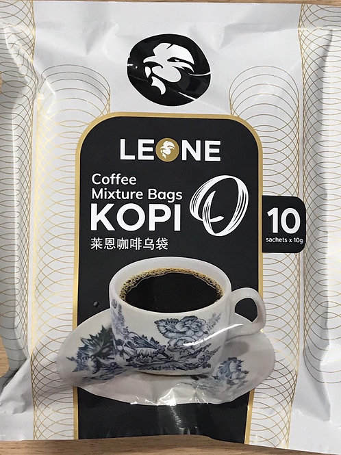 Instant Leone Kopi O