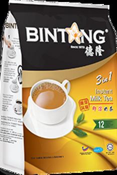 Bintang 3in1 Instant Milk Tea