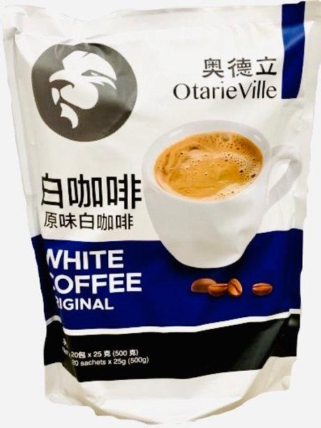 OtarieVille Original White Coffee