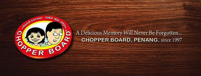 Chopper Board