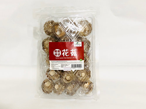 Selective Supreme Flower Mushrooms (150g)