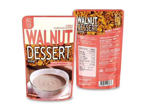 Ready To Eat Walnut Dessert (850g)